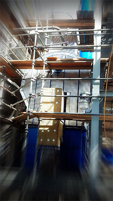 scaffold-Fluid-Bed-Cooler